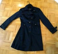 black button-up coat McMasterville, J3G 6N6