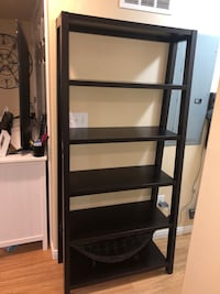 Great Shelving unit West Valley City, 84128