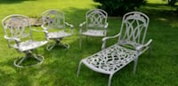 Patio furniture  Jefferson, 21755