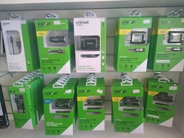 Charger Accessories Wall/Car Chargers