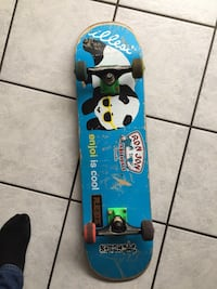 Enjoi skateboard and Stereo crusier Pembroke Pines, 33028