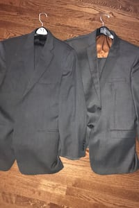 2 Jos A Bank bascially brand new suits Baltimore, 21224