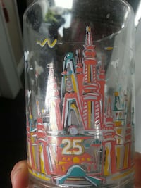 For 4 Disney Collector Cups Markham, L3P 1R1