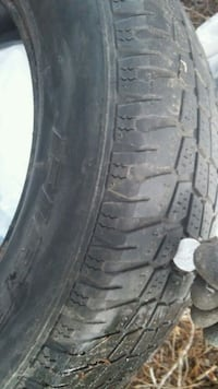 vehicle tire 1759 mi