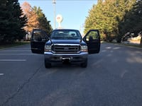 Ford - F-250 - 2002 Mount Airy, 21771