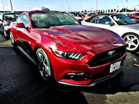 2015 Ford Mustang GT Coupe Premium Lynwood