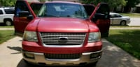 Ford - Expedition - 2003 Bentonville, 72712
