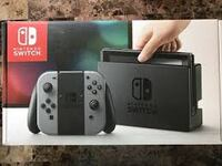 Nintendo switch brand new  Arlington, 22202