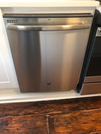 GE DISHWASHER (Brand New Still in Box)! Jersey City, 07302