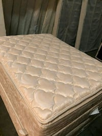 "Queen Sealy EuroTop ""PosturePedic"" Mattress Set us El Paso"