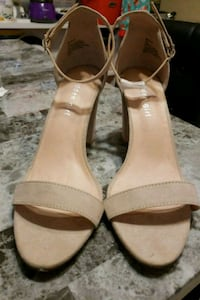 Madden girl heels size 8.5 Mission, 78572
