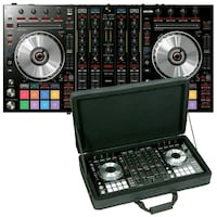 DDJ SX2 WITH WARRANTY AND CASE Coquitlam, V3K 6R3