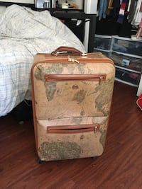 Luggage San Jose, 95112