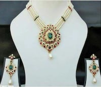pearl necklace set Springfield, 22153