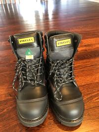 Safety boot brand new never used Ajax