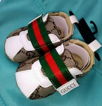 Shoes for the baby boy Humble, 77396