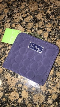 NWT VB quilted wallet Lovettsville, 20180