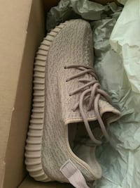 Oxford tan yeezy
