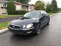 2007 Buick allure Châteauguay