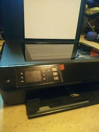 Scanner printer like new
