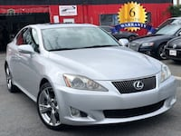 Lexus IS 250 2010 Manassas