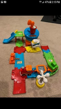 Toy in excellent condition