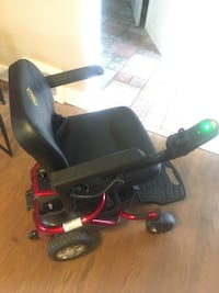 Medi Chair -Electric Scooter Calgary, T2E