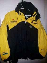 MENS SIZE L THE NORTH FACE GORE-TEX COAT Barrie, L4N