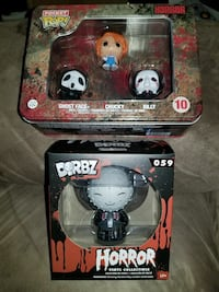 FUNKO HORROR BUNDLE  San Jose, 95112
