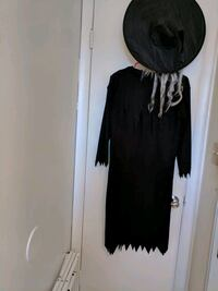 Witch costume Colorado Springs, 80909