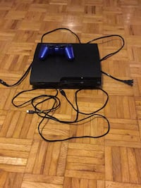 PS3 1 controller cable cord charger had it 2 years