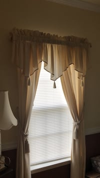 Supreme.Draperies from JCPenny Five Window Treatments Kernersville, 27284