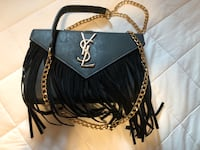 Saint Laurent Bag Vancouver, V5R 1N8