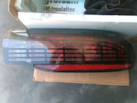 Camero Taillight Assembly Bakersfield