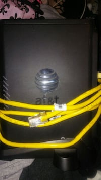 AT&T Router obo Brownsville