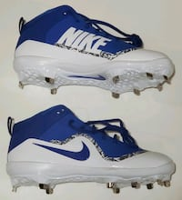 Brand new Size 12Nike Force Zoom  Mike Trout 4 Fort Dodge, 50501