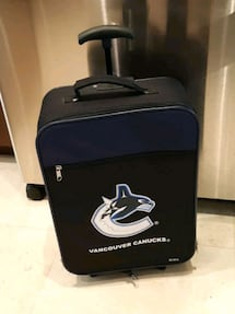 Canuck's Suitcase Childrens