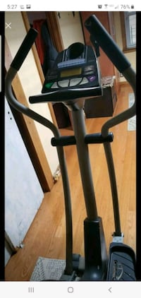 cardio running exercise machine New Hyde Park, 11040