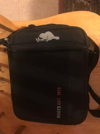 Roots Thermal Lunch Bags
