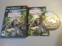 Tom Clancy's Ghost Recon Jungle Storm Barcelona, 08011