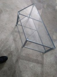 Marvelous Glass Table (INDOOR & OUTDOOR)  Capitol Heights, 20743