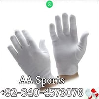 Resturent Waiter Gloves Sialkot