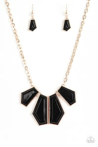 Black Statement Necklace Ashburn, 20148