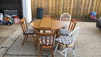 Kitchen  Table and Chairs Wauwatosa, 53213