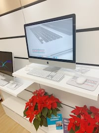 "2013 27"" iMac Ultra Thin  _Ask about our financing Gaithersburg, 20877"