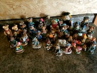 30+ bear figurines Cuba City, 53807