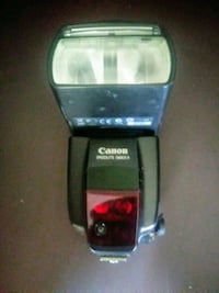 Canon Speedlite 580ex ll Seattle, 98133