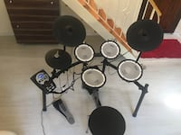 Roland 11 kv  Elektronic Drum set