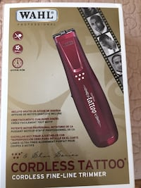 tattoo clippers San Angelo, 76901