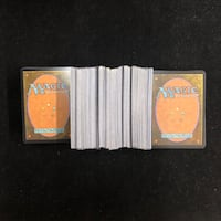 Lot Of 1000 2014 Magic The Gathering Cards Sunnyvale, 94085